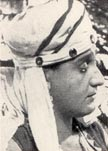 Alberto Sordi in Fellini's The White Sheik