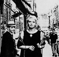 [Photo from 'Cleo From 5 To 7']